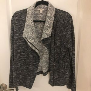 XL Caslon Jacket